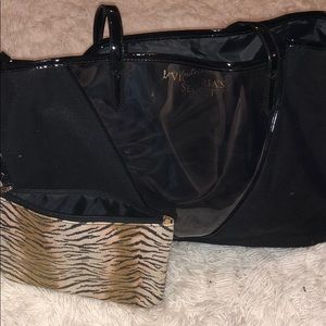 FREE w/ $75 purchase! Victoria Secret Tote